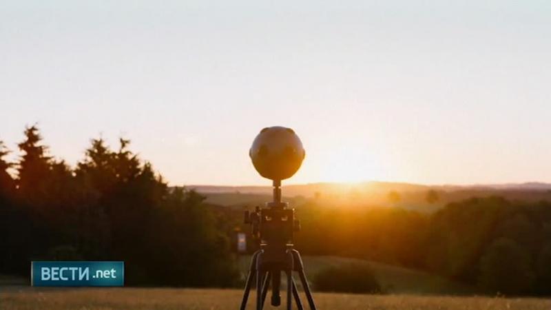 Вести.net - Гугломобиль плюс пешеход и сферическое видео от Nokia