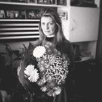 Анкета Елена Тудвасева
