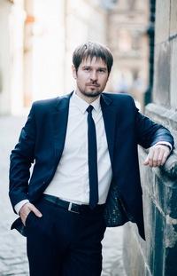 Алексей Скуратов
