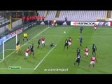 Брюгге 0:1 Наполи | Лига Европы 2015/16 | Групповой этап  | 5-й тур | Обзор матча