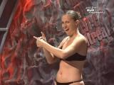 Ню театр - Голая фокусница Урсула Мартинес/Nude Theatre - Naked Ursula Martinez (2006)