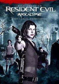 Обитель зла 2: Апокалипсис / Resident Evil: Apocalypse (2004)