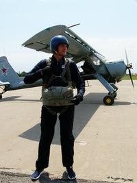 Алексей Данченко
