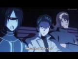 Ван Панч Мен / ВанПанчМен / One-Punch Man - 10 серия (Субтитры)