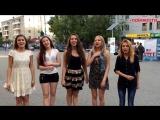 Красивые девушки классно спели русскую народную песню 'Заболела Дунина головка',красивый вокал,шикарно исполнили,талант