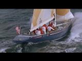 Ветер (Wind) 1992, США. Фильм о Кубке Америки