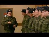 Кремлёвские курсанты 1 сезон 71 серия (СТС 2009)