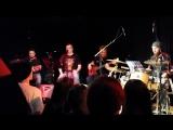 Samsas Traum - Kugel im Gesicht acoustic 21.12.14