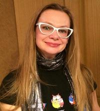 Рисунок профиля (Олька Мисюченко)
