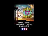 Les Enfoires 2016_Rendez-vous le vendredi 11 mars a 20h55 sur TF1