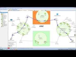 Интеллектуальная WAN каналов управления с Cisco ПФР.