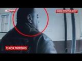 Камеры сняли нападение на Дмитрия Шепелева и его сына в Москве поддержка Фриске напала на охранника Дмитрия, ломала ему пальцы и
