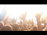 Greenfest 2015 - The Rasmus - In the Shadows
