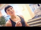 Тренировка плеч и рук для женщин от Зинаиды Руденко. Качаем бицепс, трицепс, дельты. не секс sex, не порно porno
