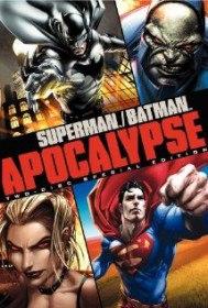 �������� ������ ����������� / Superman Batman Apocalypse (2010)