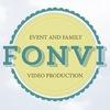 FONVI- Видеосъемка в Самаре Свадебная Самара
