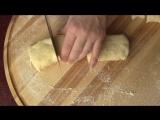 Торт Наполеон по домашнему_Самый простой рецепт