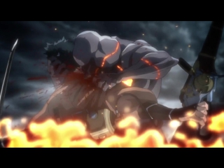 Koutetsujou no Kabaneri / Кабанэри из стальной крепости — озвучил: Riksed