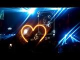 Пиратская станция LOVE 2015
