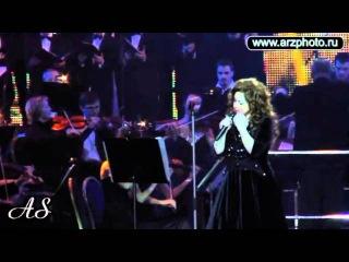 Tamara Gverdtsiteli, Moscow Male Jewish Cappella, Ich Hob Dich Tzu Fil Lieb