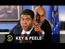 Key Peele Obama's Anger Translator Victory