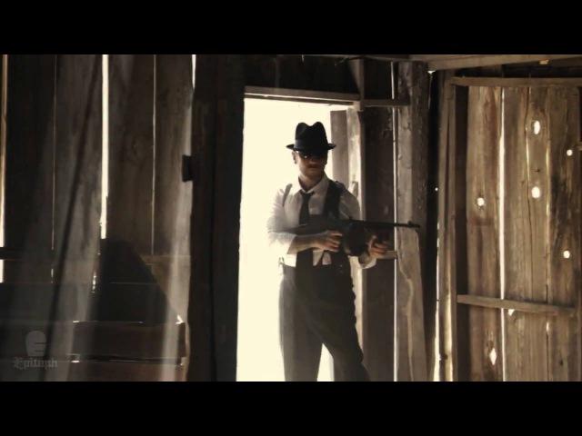 Social Distortion - Machine Gun Blues
