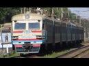 ЭР9М-549 рейсом 6923 Нежин-Киев.