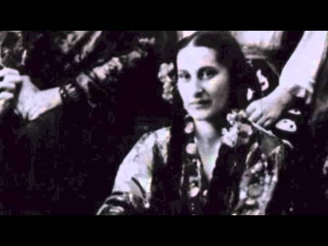TABORSHOW.RU - Старинная народная цыганская песня ЗАБОРО ПОЮТ БРАТЬЯ ВАСИЛЬЕВЫ