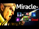 Miracle- Dota 2 : Guide - Professional Invoker Vol.11 - [Mid-lane] Epic Combo Style Q W
