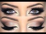 ♡ Neutral Smokey Eye | Melissa Samways ♡