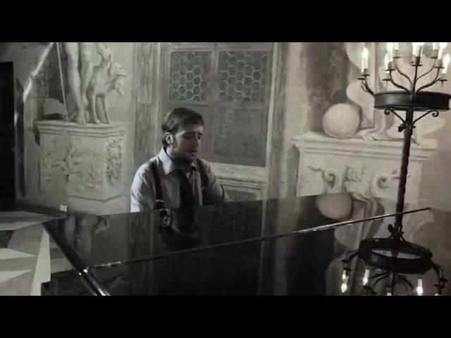 Raphael Gualazzi - Follia d'amore (videoclip ufficiale)