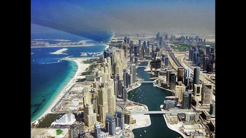 ТОП 10 Самые богатые страны в мире