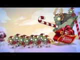 Plants vs. Zombies 2 Feastivus Trailer