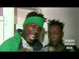 GZA and ODB of Wu-Tang Clan freestyle