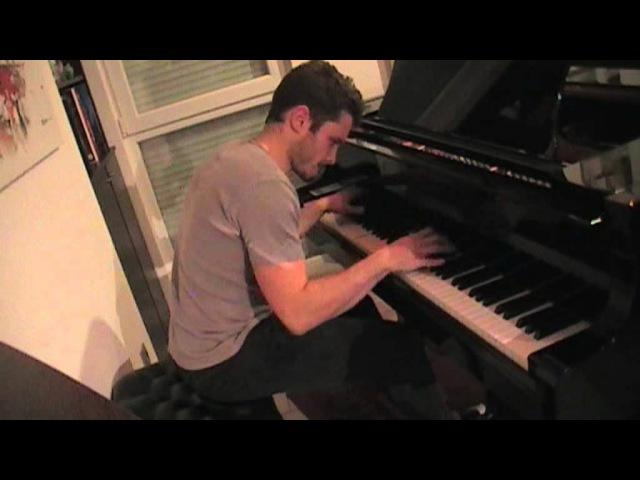 Nirvana - Smells Like Teen Spirit piano