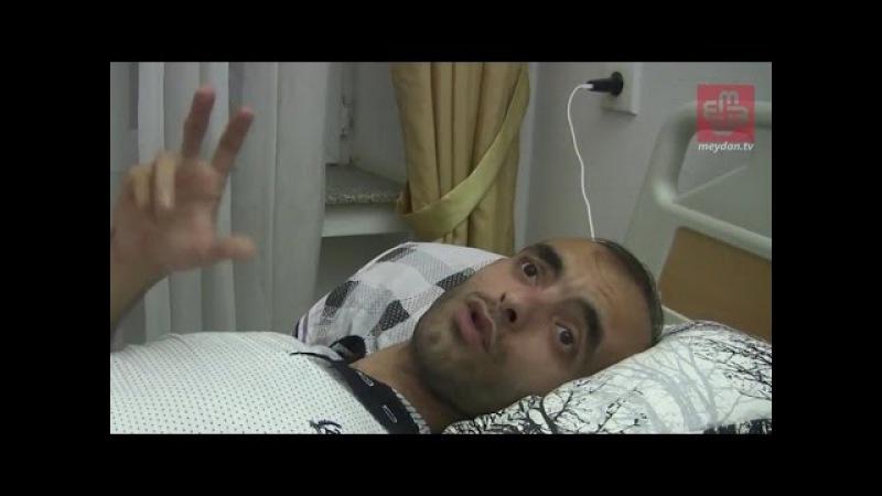 Öldürülən jurnalist Rasim Əliyevin son müsahibəsi
