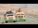 Бои за Пальмиру: Сирийская армия наступает под прикрытием ВКС России