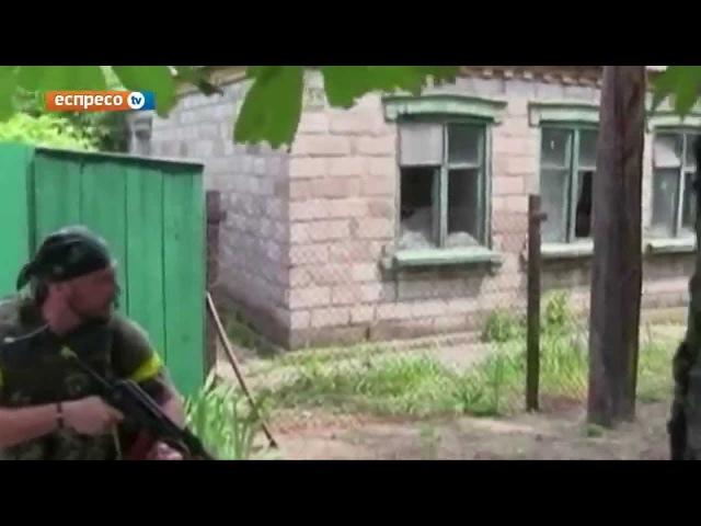 Як ДНР і росіяни отримали по зубах у Маріїнці || Артем Шевченко