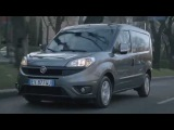 Men with a mission - Fiat Ducato Cargo Commercial 2015
