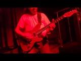 ВИА Негры умопомрачительное соло на гитаре от Александра Малово