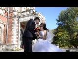 Наш свадебный клип)
