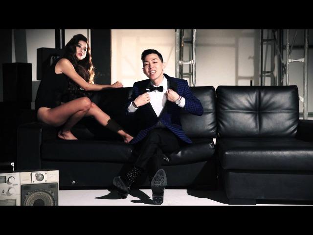 그레이 Gray 위험해 Dangerous (feat. 박재범 Jay Park) [Official Music Video]