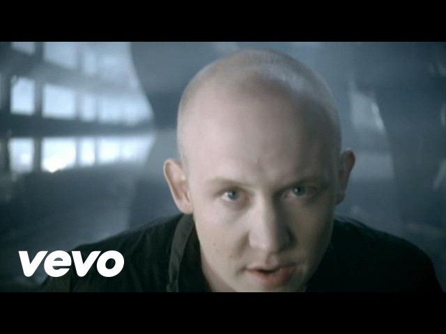 The Fray - Never Say Never (Official Video)