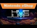 Nintendo eShop - HIVE JUMP Nindies@Night PAX Trailer