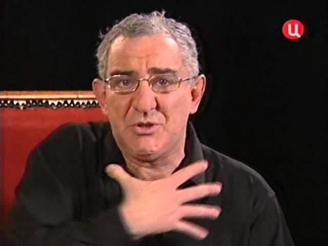 М.С.Казиник.Моцарт и Сальери, ч.3 (2008-09-03)