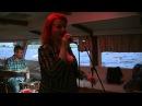 Black White - Georgia On My Mind (Hoagy Carmichael/Stuart Gorrell)
