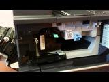 KYOCERA TASKAlfa 180 181 220 221 wyjęcie bębna MK-460 dewelopingu DV-460
