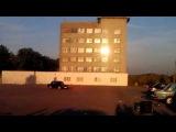 race party, 2107, Хмельницький, аеропорт...