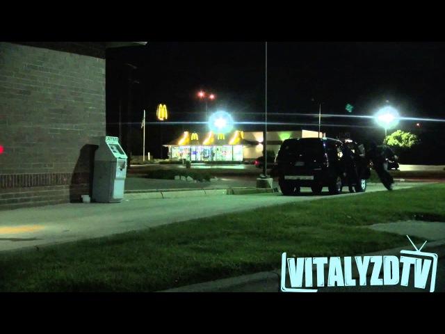 ATM Robbery Prank!