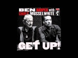 Ben Harper with Charlie Musselwhite - Blood Side Out
